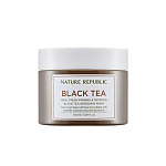 [Nature Republic] Real Fresh Black Tea Nourishing Mask