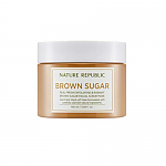 [Nature Republic] Real Fresh Brown Sugar Mask