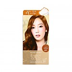 [Nature Republic] Hair and Nature Coloring Bubble Shiny Gold