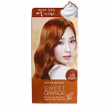 [Nature Republic] Hair and Nature Coloring Bubble Sweet Orange