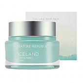 [Nature Republic] Iceland Firming Watery crema
