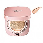 [Nakeup Face] Coverking Powder Cushion #21 (Velvet Cover)