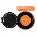 [3 Concept Eyes] Blush Cushion #Mandarine