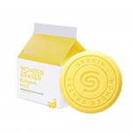 [G9SKIN] Wonder Earser Soap #Banana milk