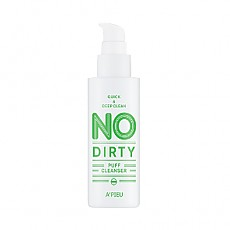 [A'PIEU] No Dirty Puff Cleanser 80ml