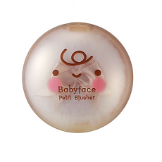 [It′s Skin] Babyface Petit Blusher #5