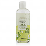 [The saem] Healing Tea Garden Green Tea Cleansing Water 300ml