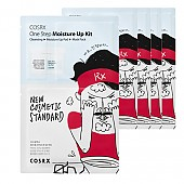 [COSRX] Kit de humedad de un paso (10ea)