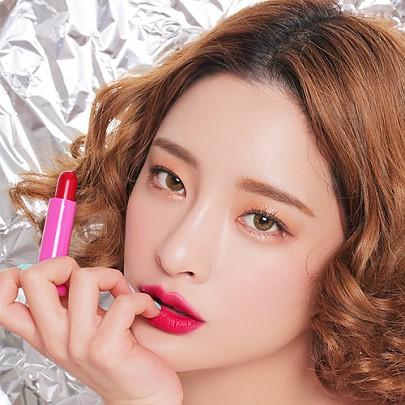 [3CE] Love 3CE Velvet Lip Stick (Fetching)