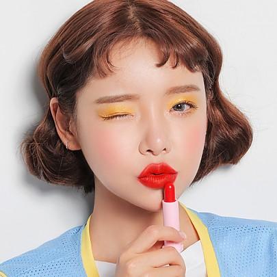 [3CE] Love 3CE Velvet Lip Stick (Girls Girls)