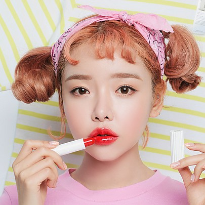 [3CE] Love 3CE Velvet Lip Stick (Picnicker)