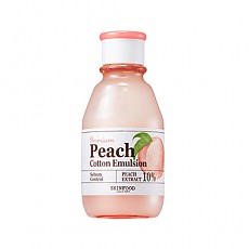 [Skinfood] Premium Peach Cotton Emulsion