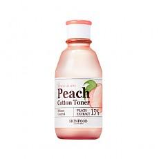 [Skinfood] Premium Peach Cotton Toner