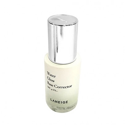 [Laneige] Water Glow Base Corrector SPF 41 PA++ #40 (Light Green)