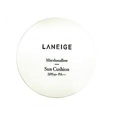 [Laneige] Marshmallow Sun Cushion SPF50+ PA+++