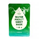 [Laneige] Water Pocket Sheet Mask #Skin Relief Water