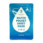 [Laneige] Water Pocket Sheet Mask #Sparkling Water