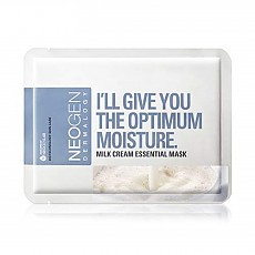 [Neogen] Milk Cream Essential Mask (10ea)