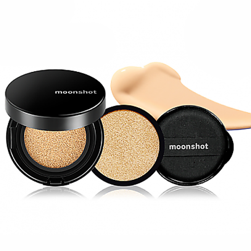 [Moonshot] Microfit Cushion #101 Special Pack