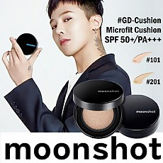 [Moonshot] Microfit Cushion #201 Special Pack