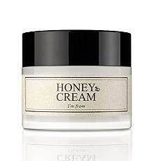 [I'm Form] Honey Cream