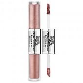 [Touch in SOL] Metallist Liquid Foil Lipstick Duo #2 (Penny)