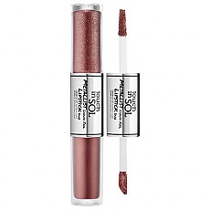 [Touch in SOL] Metallist Liquid Foil Lipstick Duo #3 (Maria)