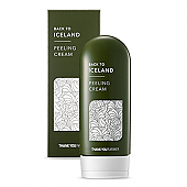 [Thank you Farmer] Back To Iceland Peeling Cream 150ml