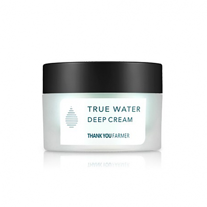 [Thank you Farmer] True Water Deep Cream 50ml