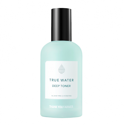 [Thank you Farmer] True Water Deep Toner 150ml
