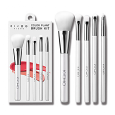 [Kicho] Color Plant Brush Kit 5pcs