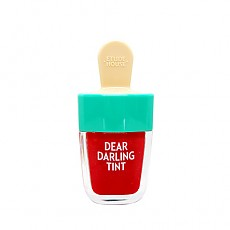 [Etude house] Dear Darling Water Gel tinte labial #RD307