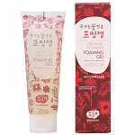[WhaMiSa] Organic Flowers Foaming Gel