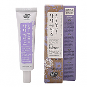 [WhaMiSa] Organic Flowers Eye Essence 30ml