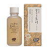 [WhaMiSa] Organic Flowers Toner Original 120ml