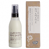 [WhaMiSa] Organic Flowers Apple Sebum Treatment 120ml