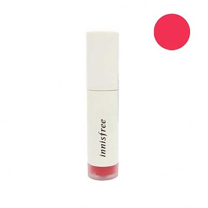 [Innisfree] Vivid Creamy tinte labial #03