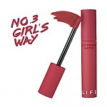 [It's Skin] Life Color Lip Crush Matte #03 (Girls Way)