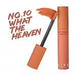 [It's Skin] Life Color Lip Crush Matte #10 (What The Heaven)