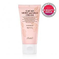 [Benton] Crema húmeda y suave de Cacao