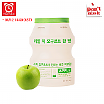 [A'PIEU] *Time Deal*  Una gran botella de yogurt grande #Manzana
