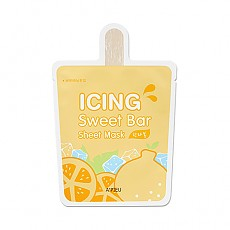 [A'PIEU] Icing Sweet Bar Sheet Mask #Hanrabong