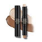 [A'PIEU] 3D Contouring Stick Duo 02 Natural Blend