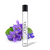[A'PIEU] Mi práctico rollo en perfume #Violeta