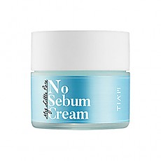 [Tiam] My Little Pore No Sebum crema 50ml