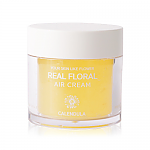 [Natural Pacific] Real Calendula Energy Floral Cream 100ml