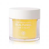 [Natural Pacific] Real Calendula Energy Floral Cream 100ml