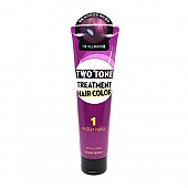[Etude house] Two Tone Treatment Hair Color #01 (Mystery Purple)