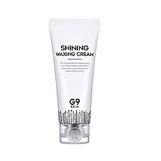 [G9SKIN] Shinning Waxing Cream