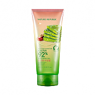 [Nature Republic] Soothing&Moisture Cactus 92% Soothing Gel 250ml